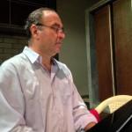 Maestro Stefano Ragni