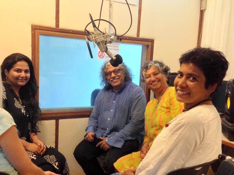 Photographer:Andrea   Devina, Pushpanath, Najali, Uma