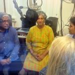 Pushpanath, Najali, Uma