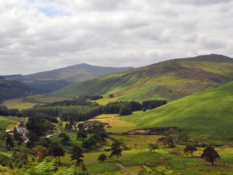 Photographer:From the web | Ireland -landscape