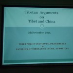 Tibetan Arguments on China and Tibet by TPI