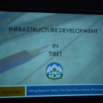 Infrastructure Development by Rinzin Dorjee
