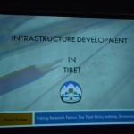 Infrastructure Development by Rinzin Dorjee
