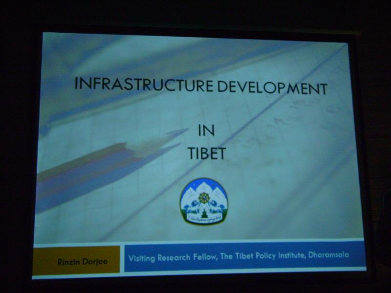 Photographer:Vida | Infrastructure Development by Rinzin Dorjee