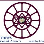 <b>Mother's Q & A – 14 Sept 1955</b>