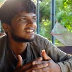 <b>Vinu Karthick - Actor</b>