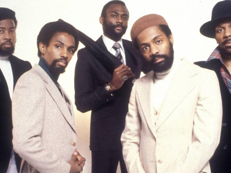 Photographer:web | Kool & The Gang