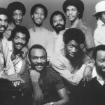 Kool & The Gang in 70s