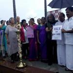 <b>Fair Trade & Climate Change Walk</b>