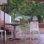 <b>Mime Waits, 11th Day of Rain</b>