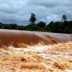 Gomukhi dam opened