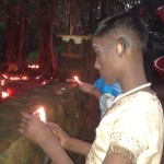 <b>Deepam festival of light</b>