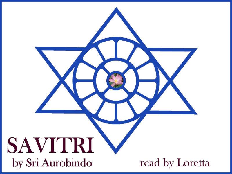 Photographer:Loretta | Mother's Symbol in Sri Aurobindo's Symbol, Mother's Design