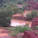 Utiliy canyon