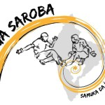 Ginga Saroba - 1st capoeria group in South India