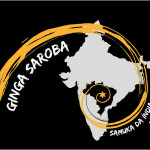 Ginga Saroba - 1st capoeria group in South India