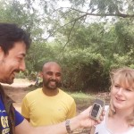 Mantra interviews guest