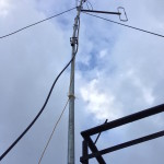 antena at Fm 107,8Mhz in Cuddalore
