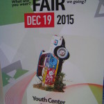 Christmas fari at Youth Center on Saturday 19th 10am to