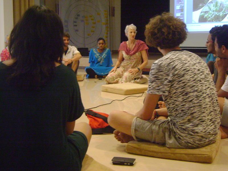 Photographer:Vida | True Stories of our volunteers - SAVI at Unity Pavilion