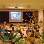 True Stories of our volunteers - SAVI at Unity Pavilion