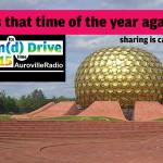 <b>Radio Fund Drive Report 2015</b>