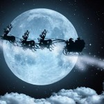 Christmass in Full Moon