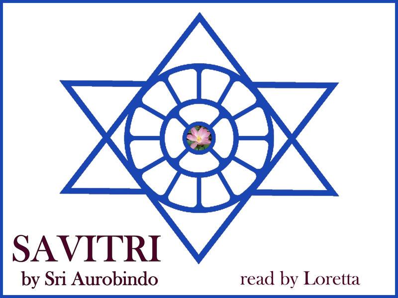Photographer:Loretta | Mother's Symbol in Sri Aurobindo's Symbol, Designed by Mother