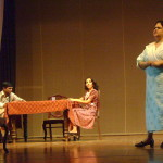The Glass Menagerie - Vinu, Shilpi, Swati Mukherjee