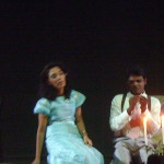 The Glass Menagerie - Shilpi, Shanmugam