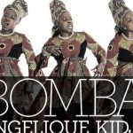 Angelique Kidjo ft. ZZ Ward - Bomba