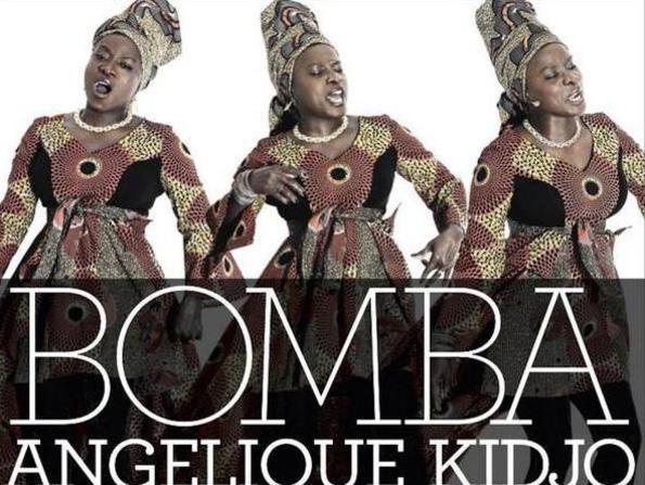 Photographer:web | Angelique Kidjo ft. ZZ Ward - Bomba