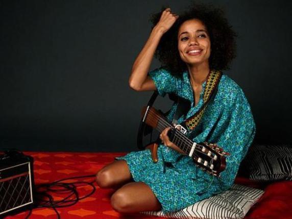 Photographer:web | Nneka - My Love