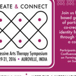 Expressive Arts Therapy Symposium in Feb