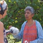 Rita D'Souza-Lachaux and The Unstitute
