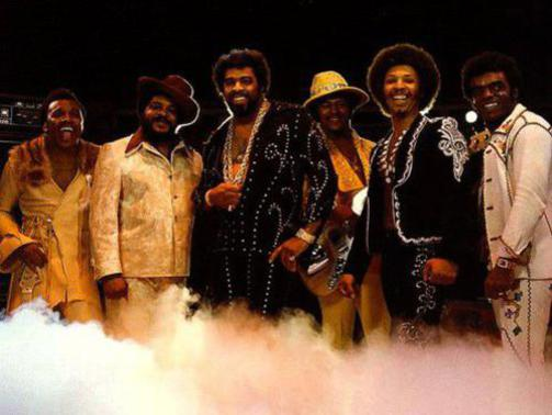 Photographer:web | The Isley Brothers