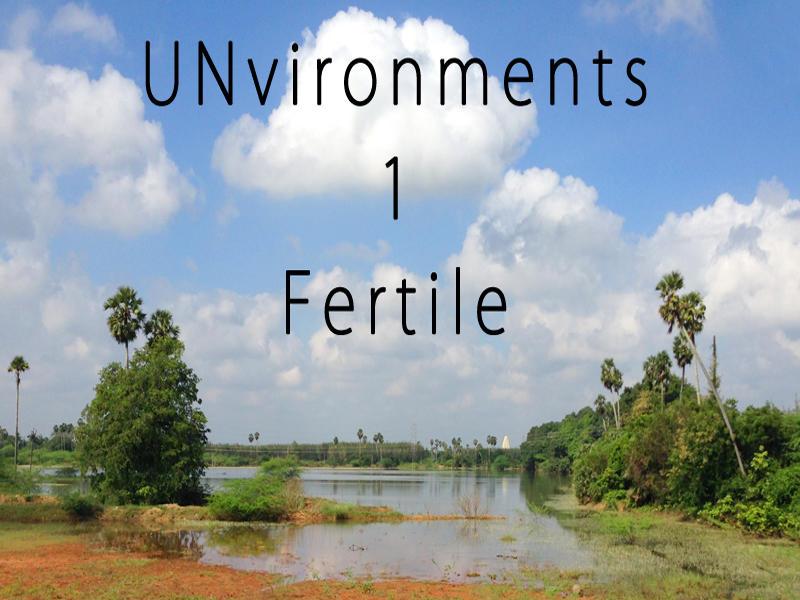 Photographer:The UNstitute | Fertile 1