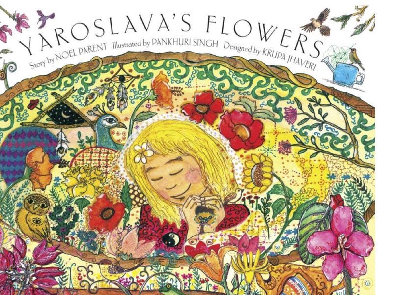 Photographer:web   Yarosalva's Flowers