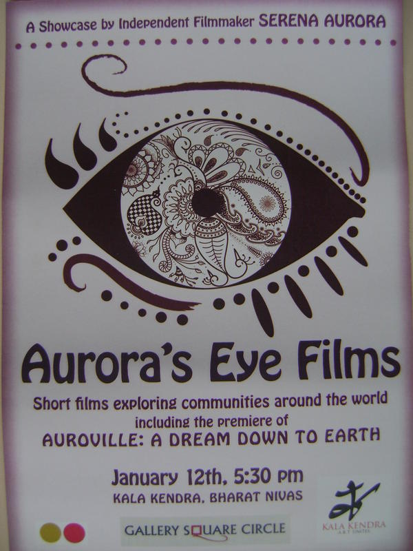 Photographer:Amelia | Aruora's Eye Films on 12th at 5.30pm at Kala Kendra