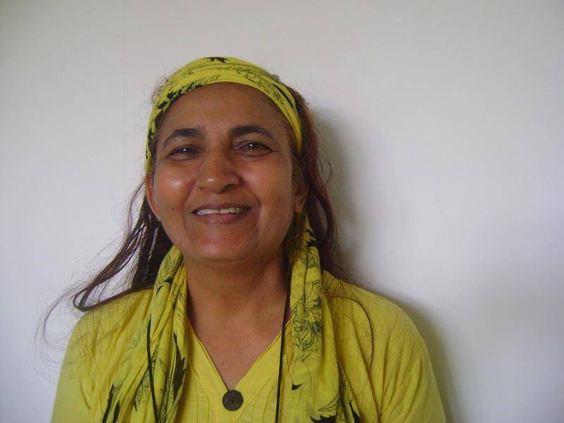 Photographer:Bela   Dr. Geeta Auropremi
