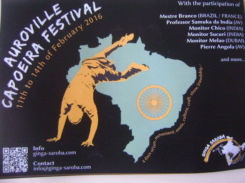 Photographer:Amadea | Capoeria Festival from 11th to 14th of February
