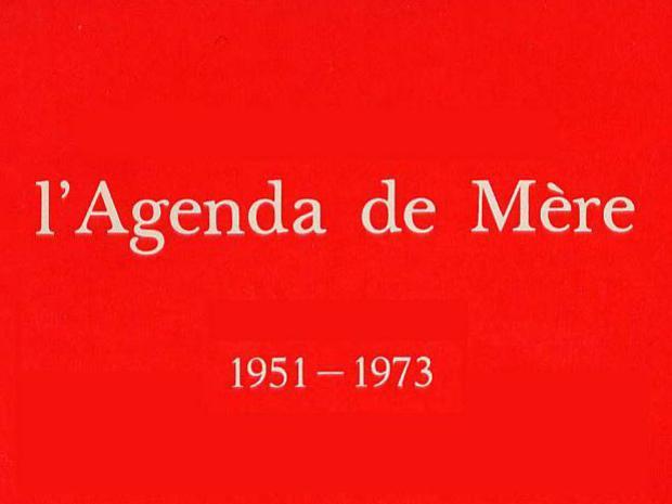 Photographer:L'Agenda De Mere | Mother's Agenda