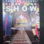 Lilith Fashion Show 23rd of January at 8pm