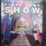 Lilith Fashion Show 23rd at Bharat Nivas, Pavilion of India