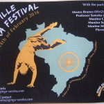 Capoeria Fesitval from 11th to 14 th of February