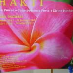 Shakti by Ela