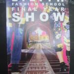 Lilith Fashion School  23rd at 6pm at 8pm at Bharat Nivas