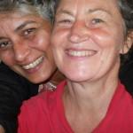 renu and Ivana