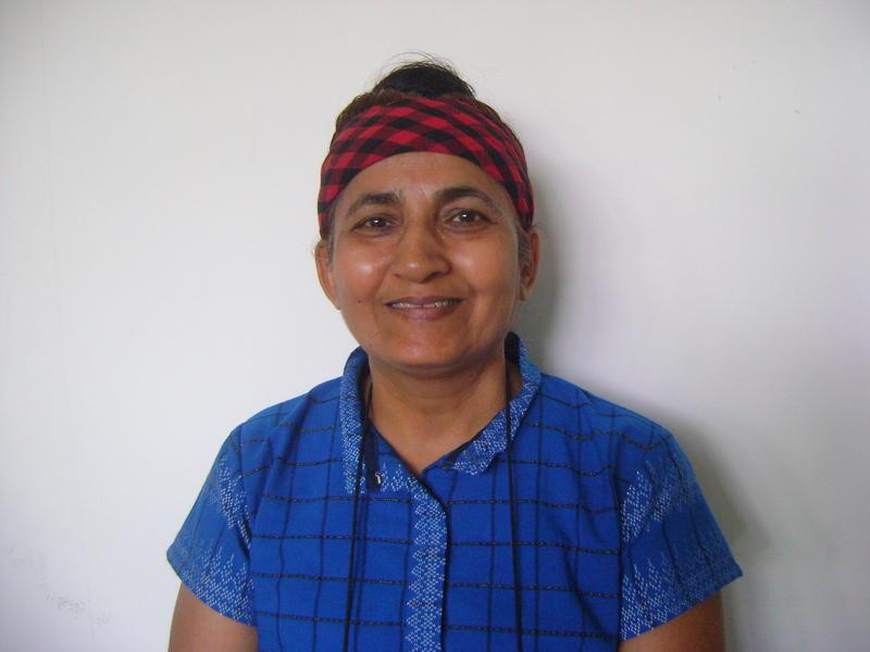 Photographer:Nila | Dr. Geeta Auropremi