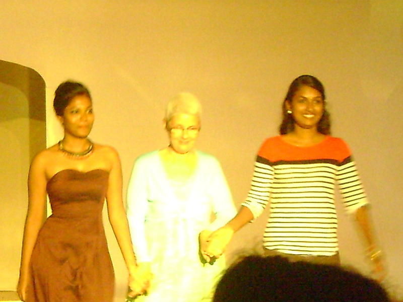 Photographer:Nola | Chandra, Christina, Vanitha